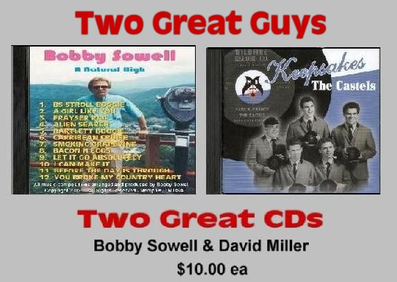 Order one today! Send M.O to: New Deal Music, PO Box 281055, Memphis, TN 38168
