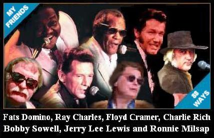 Click here to visit these legendary artist at the Hall of Fame