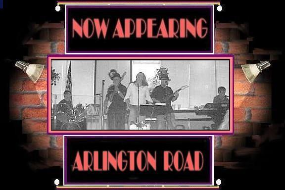 Smooth Sounds of Arlington Road - Book us for your next Corporate Party
